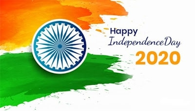 <p>www.reporterpost.in wishes all its viewers/readers a very Happy Independence Day 2020.</p>