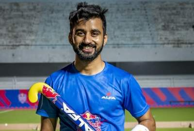 No effect of COVID-19, we're training hard for Olympics: Manpreet
