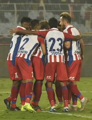 ISL: ATK look to reclaim pole in match against Chennaiyin
