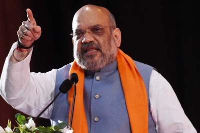 Modi govt to provide a home to everyone by Aug 15, 2022: Shah