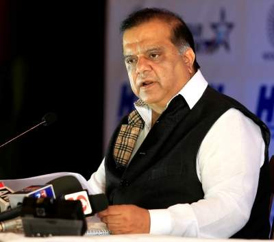 Health & safety of athletes is prime concern of IOA: Batra