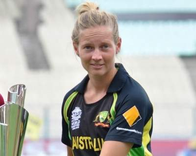 We overcame lots of bumps on the way to win T20 WC: Lanning