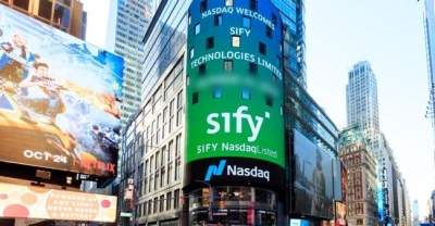 Sify Technologies to set up data centres with 200 MW capacity