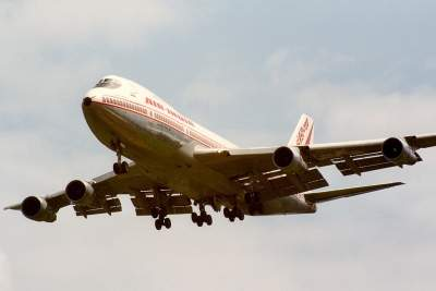 Interups Inc says it is a serious contender for Air India