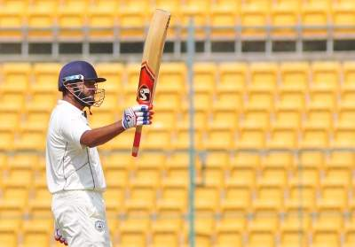 Jaffer may take over as Vidarbha coach after Pandit's exit