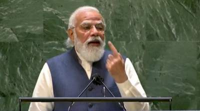 Modi at UNGA: 10 highlights of India's solutions at 'unparalleled' scale