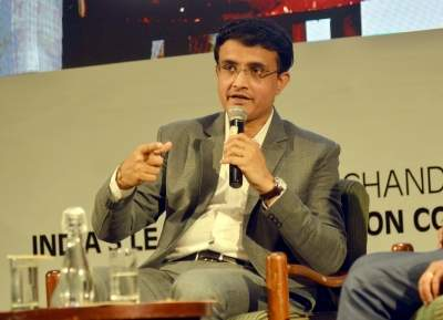 Ganguly feels India should play a D/N Test every series