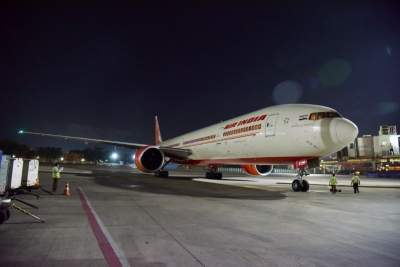 No buyers for Air India may mean divestment to be put off