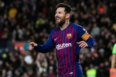 Messi unwilling to extend contract with Barca after 2021: report