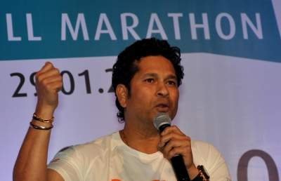 Anderson one of the best exponents of reverse swing: Tendulkar