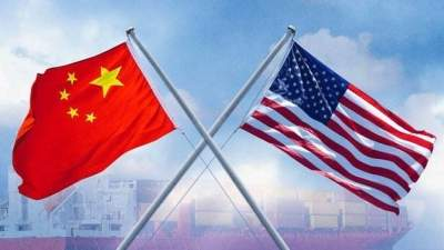 China announces tariff rollback for US soy, pork