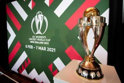 2021 Women's WC to have reserve day for all knockouts