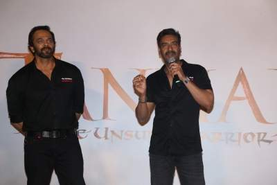 Rohit Shetty, Ajay Devgn to be back with 'Golmaal FIVE'