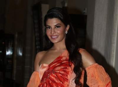 Jacqueline on fame: Hardest thing is to keep smiling when I'm not happy