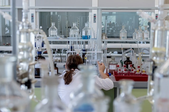 Nobel Prize in Chemistry won by 3 scientists for their works on proteins