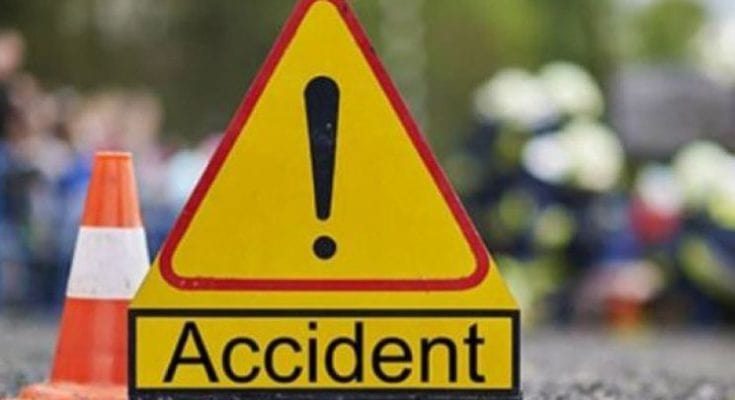 2 killed in road accident in Giridih