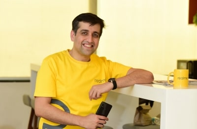 Focus on manpower to reignite production cycle: Realme India CEO