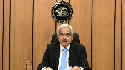 Economy showing signs of getting back to normalcy: RBI Guv