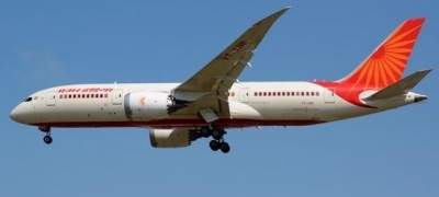Centre looks to announce winning bid for Air India next month