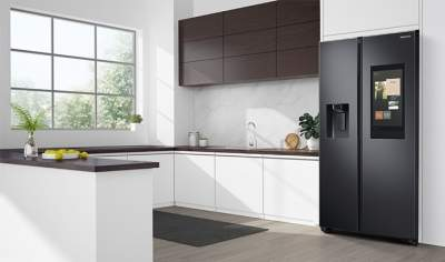 Samsung 'SpaceMax Family Hub' refrigerator arrives in India next week
