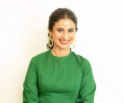Uncertainty of industry used to bother me: Rasika Dugal