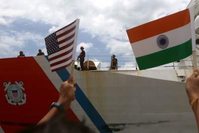 US announces Freedom of Navigation Operation in Indian waters