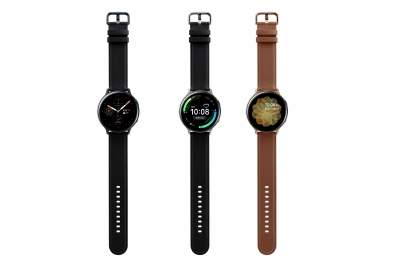 Samsung launches 4G variant of Galaxy Watch2 in India