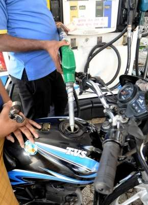 Fuel price relief as oilcos spare petrol, diesel from price hike