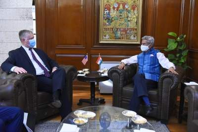 US election outcome won't affect ties with India: Senior official