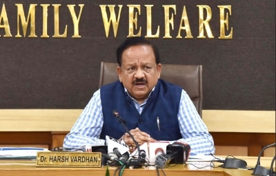 Pvt-public partnership is working to bring Covid vaccine in India: Dr Harsh Vardhan