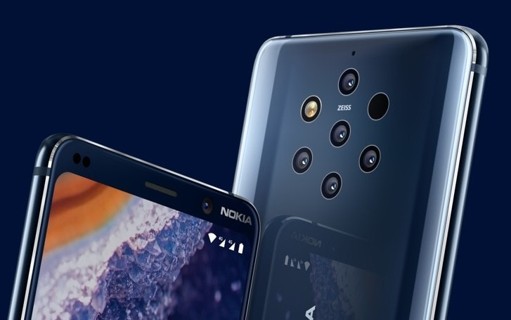 Nokia 9.3 PureView 5G delayed until next year: Report