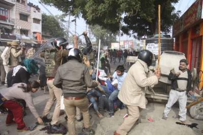 Prohibitory orders in Lucknow as anti-CAA protests continue