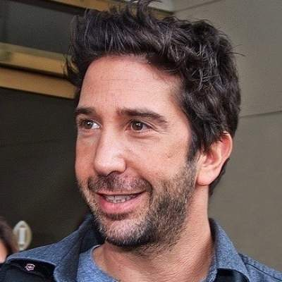 David Schwimmer: Not easy to deal with fame in initial days