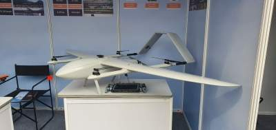Amazon's Cloud arm to drive drone innovation in India