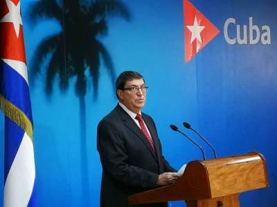 Cuba condemns US for adding it to terrorism blacklist