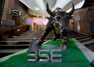 Sensex closes 750 points up; auto, metal index surge
