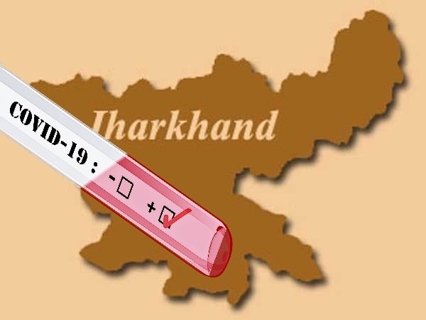 Jharkhand gets first confirmed corona case