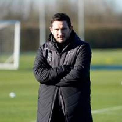 Lampard wants young Chelsea players to rise and shine