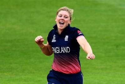 Women's T20 WC: Knight hails T20 transformation after ton