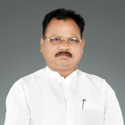 BJP will make a clean sweep on all the 20 seats: Laxman Giluwa