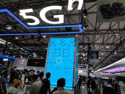 One in five mid range phone will support 5G in 2020