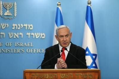 Netanyahu in quarantine after aide tests Covid-19 positive