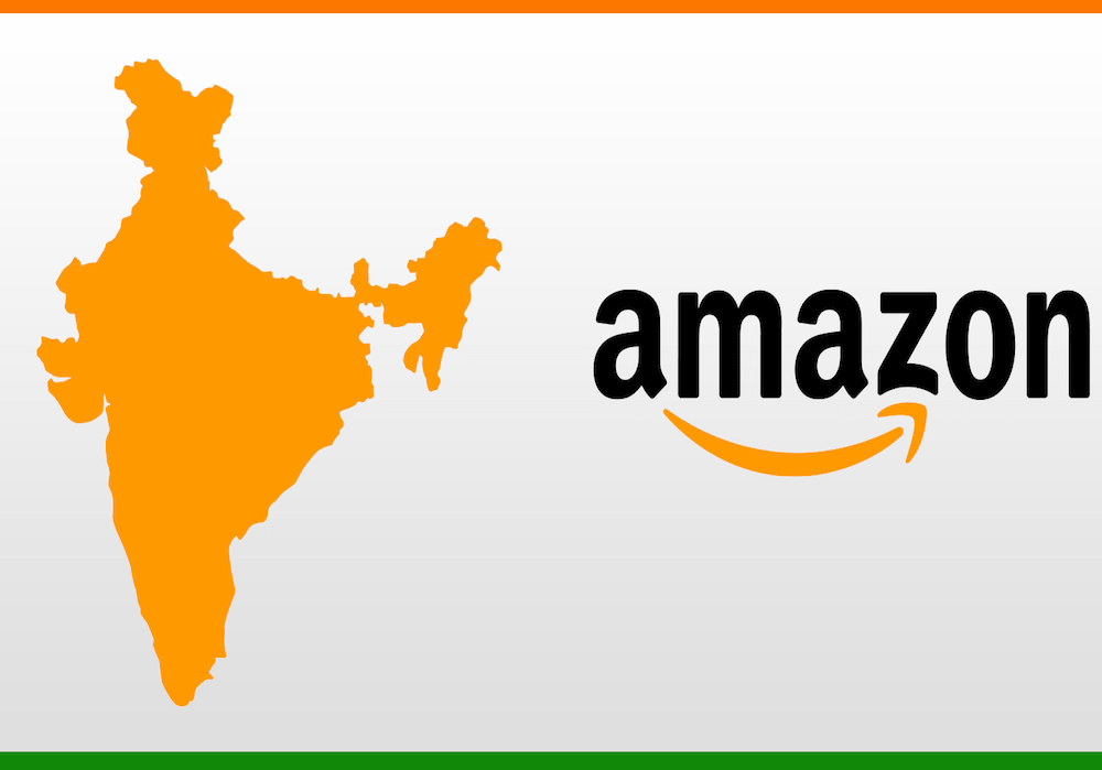 Amazon India to ply 10,000 electric delivery vehicles by 2025