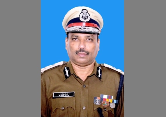 Police Commemoration Day: DGP pays tribute to martyrs