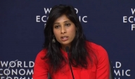 IMF's Gopinath projects economic recovery for India in 2020-21