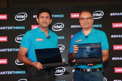 Lenovo's 'Yoga S940' laptop in India for Rs 23,990