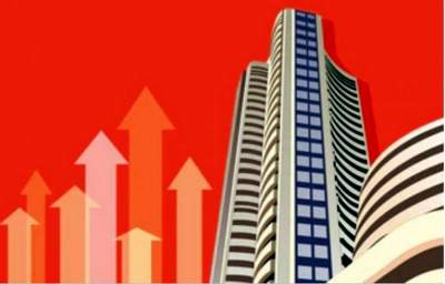 Record-Highs: Global cues trigger rally; Sensex, Nifty make healthy gains