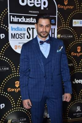 Kunal Kemmu: Taking vanity seriously a part of actor's job