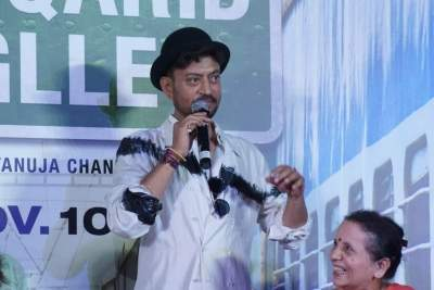 B'wood showers Irrfan with love and prayers after his emotional video