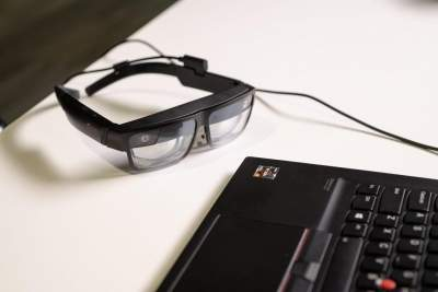Lenovo launches 'ThinkReality A3' AR glass at CES 2021